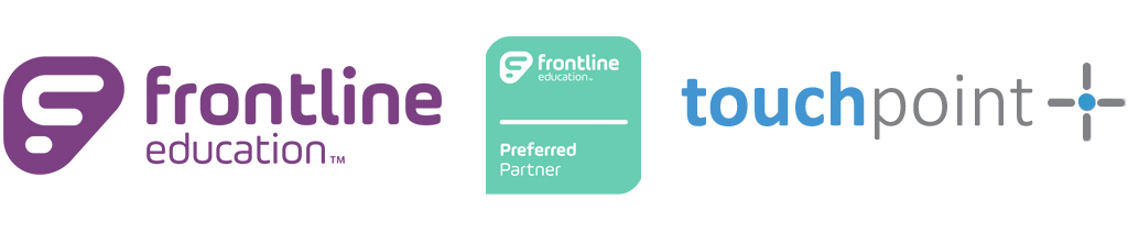 Frontline Touchpoint logo